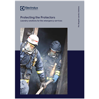 Protecting the Protectors - Fire brigades segment leaflet