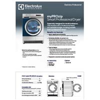 myPROzip - Dryer