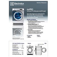 myPRO - Dryer