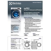 myPRO - Washer