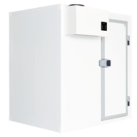 Minicelle frigorifere163x203 -2/+2 °C Unità monoblocco