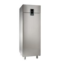 NPT Active HP<br>Kylskåp NPT HP, Energiklass A, Digital display, 1 dörr 670 liter, köldmedium: R290. -2/+10°C.
