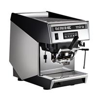 Coffee System<br>Traditional espresso coffee POD machine, 1 group, 6.3 liter boiler