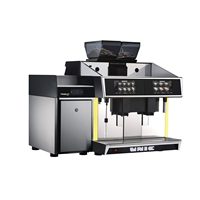 Coffee System<br>TANGO STP DUO, 2 groups full-automatic machine