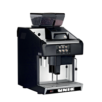 Coffee System<br>TANGO ACEMT, 1 group full-automatic machine with Cappuccinatore