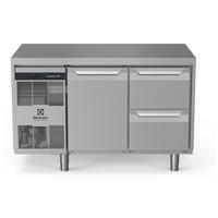 Digital Undercounterecostore HP Premium Refrigerated Counter - 290lt ,1-Door, 2-Drawer