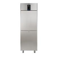 EcostoreKoelkast 330+300 lt, 2 temperatuur zones, -2/+10°C en -2/+10°C, R134a