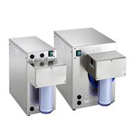Accessori CotturaFiltro esterno ad osmosi inversa per forni