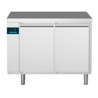 CRIO Line CP - 2 DOOR REFRIGERATED COUNTER 265LT - REMOTE  lt -