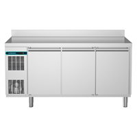 CRIO Line CP - 3 DOOR REFRIGERATED COUNTER 420LT - REMOTE (R290)  lt -