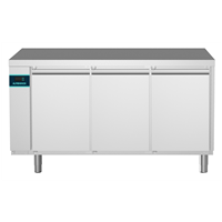 CRIO Line CP - 3 DOOR REFRIGERATED COUNTER 420LT - REMOTE  lt -