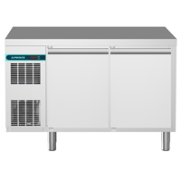CRIO Line CP - 2 Door Refrigerated Counter, 265lt (-2/+10) (R290)