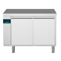 CRIO Line CP - 2 Door Refrigerated Counter, 265lt (-2/+10) - Remote