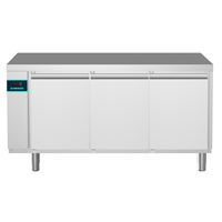 CRIO Line CP - 3 DOOR REFRIGERATED COUNTER 420LT (-2/+10) - REMOTE  lt -