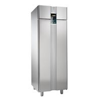 Crio Touch - FRIGO 670  lt - 1 porta, AISI 304, -2+10°C LCD touch