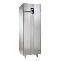 Crio Touch - FREEZER  670  lt - 1 porta, AISI 304, -22-15°C LCD touch