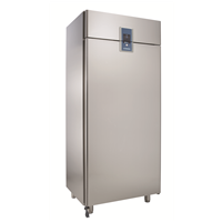 Crio Tech 800 - 1 Door Refrigerator, 720lt (0/+10) - R290