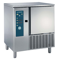 CRIO Chill Power - Blast Chiller-Freezer 6 1/1 - 30kg with USB