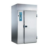 CRIO Chill Power - Blast Chiller-Freezer 20 2/1 - 180kg - Pass-through - Remote with USB