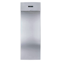 Roll-in - FRIGO ROLL-IN COMPATTO 750  lt - 0+10°C 1 porta cieca, remoto