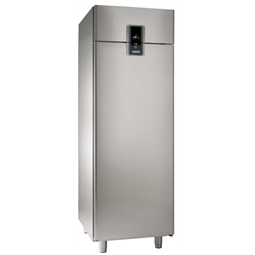 NPT Active HP<br>Armoire 1 porte 670lt digital négative -22-15°C R290 AISI304