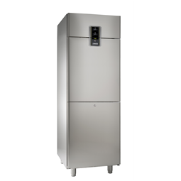 NPT Active<br>2 Half Door Dual Digital Refrigerator, 670lt (-2/-2) R290
