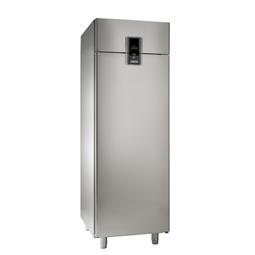 NPT Active<br>Freezer digitale 670 lt, 1 porta, -15-22°C, AISI 304, gas R290