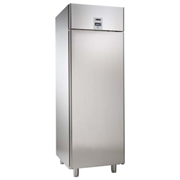 NAU Maxi HP<br>1 Door Digital Refrigerator, 670lt (-2/+10) R290 class B
