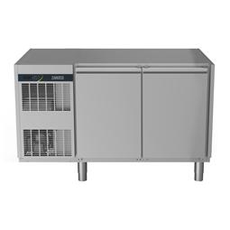 NPT Active HP<br>Tavolo refrigerato 290lt, 2 porte, -2+10°C, senza top