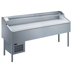 Premium Preparation<br>1800 mm Refrigerated Processing Table