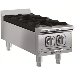 EMPower2 Open Gas Burner Top with Safety Thermocouple