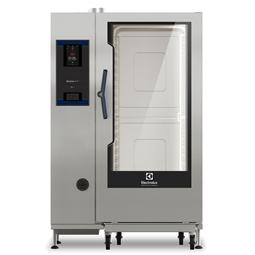 SkyLine ProSElectric Boilerless Combi Oven 202 208V