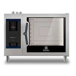 SkyLine ProSNatural Gas Combi Oven 6GN2/1