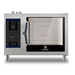 SkyLine ProSFour gaz naturel, injection 6GN2/1, commande tactile