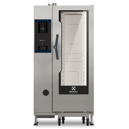 SkyLine ProSNatural Gas Combi Oven 20GN1/1