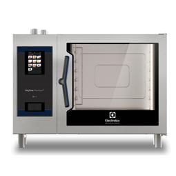 SkyLine PremiumSElectric Combi Oven 6GN2/1