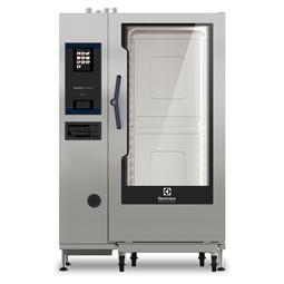 SkyLine PremiumSFours mixte électrique à chaudière 20GN2/1