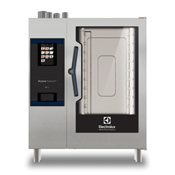SkyLine PremiumSNatural Gas Combi Oven 10GN1/1