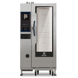 SkyLine PremiumSNatural Gas Combi Oven 20GN1/1