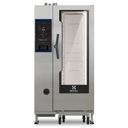 SkyLine PremiumNatural Gas Combi Oven 20GN1/1
