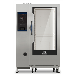 SkyLine PremiumNatural Gas Combi Oven 20GN2/1