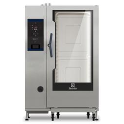 SkyLine ProNatural Gas Combi Oven 20GN2/1