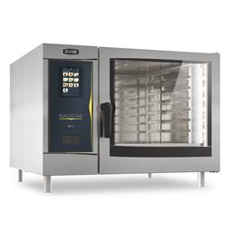 Magistar Combi TS<br>Electric Combi Oven 6GN2/1