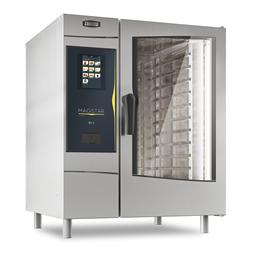 Magistar Combi TS<br>Natural Gas Combi Oven 10GN1/1