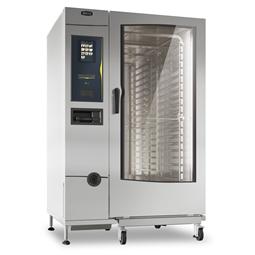 Magistar Combi TS<br>Natural Gas Combi Oven 20GN2/1