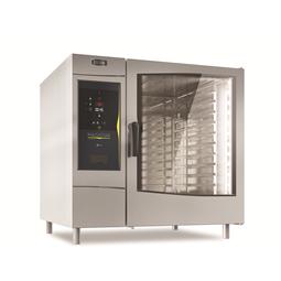Magistar Combi DS<br>Forno digitale con boiler, elettrico 10 GN2/1