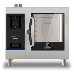 SkyLine ProSElectric Combi Oven 5 trays, 400x600mm Bakery