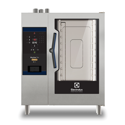 SkyLine ProNatural Gas Combi Oven 8 trays, 600x400mm Bakery