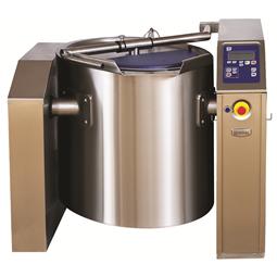 High Productivity CookingVariomix El. kokgryta med omrörare 150lt
