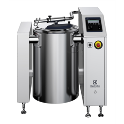 High Productivity CookingVariomix 50l with feet including Lid, Food sensor, Automatic water filling and Level control